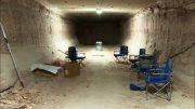 CTV Saskatoon goes 3,300 feet underground to see potash mine 2