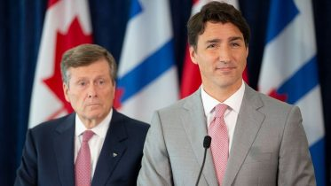 Can Ont. Premier Ford be provoked by Trudeau's criticisms? 6