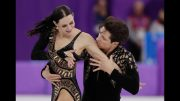 Ice dancer Scott Moir is engaged, but not to Tessa Virtue 4