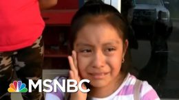 Heartless?: New Trump Rule Targets Poor Immigrants | The Beat With Ari Melber | MSNBC 9
