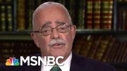 Trump Is A 'Very Unreliable Negotiator And A Very Unreliable Partner' | MTP Daily | MSNBC 3