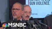Watch A Military Veteran Shred The NRA On 'Weapons Of War' | The Beat With Ari Melber | MSNBC 3