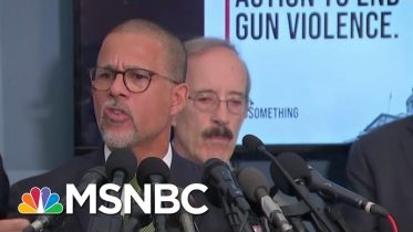 Watch A Military Veteran Shred The NRA On 'Weapons Of War' | The Beat With Ari Melber | MSNBC 6