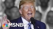Trump Must Win Pennsylvania To Get Re-Elected... And He Seems To Know That | The 11th Hour | MSNBC 3