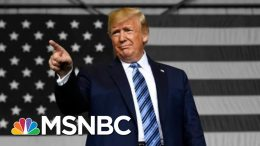 Day 936: Trump Just Blinked On His Trade War With China. So What's Now?   The 11th Hour   MSNBC 8