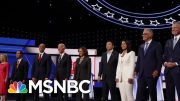 Demcrats Go After Barack Obama's Record In Second Night | Morning Joe | MSNBC 2