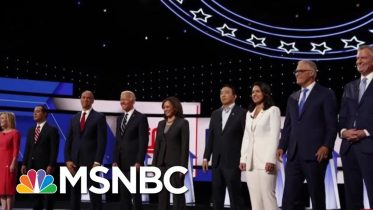 Demcrats Go After Barack Obama's Record In Second Night | Morning Joe | MSNBC 9