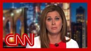 Erin Burnett: Why blame China when you can blame someone in the US? 5