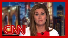 Erin Burnett: Why blame China when you can blame someone in the US? 8