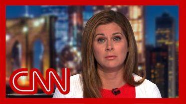 Erin Burnett: Why blame China when you can blame someone in the US? 6