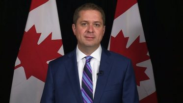 Scheer: Trudeau told Canadians 'things he knew were false' 6