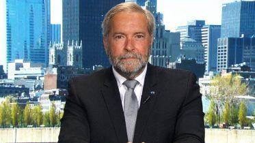 Mulcair on SNC-Lavalin scandal: 'This is banana republic behaviour' 6