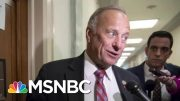 GOP Rep. Steve King Credits Humanity's Existence To Rape, Incest | Katy Tur | MSNBC 5