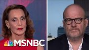NY Law Gives Child Sex Abuse Victims New Chance At Justice | Velshi & Ruhle | MSNBC 5