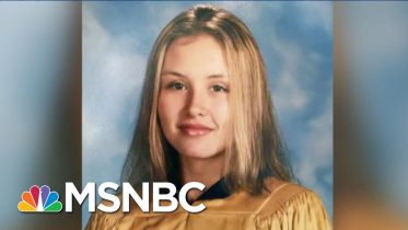 'Jeffrey Epstein Raped Me': Accuser Files New Suit | The Beat With Ari Melber | MSNBC 6