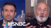 Rob Reiner: I feel Bad For 'The Mooch,' He's 'Late To The Party' | The Beat With Ari Melber | MSNBC 2