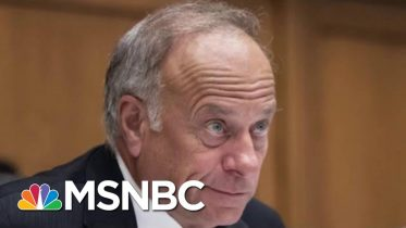 New Calls For Representative Steve King To Resign | All In | MSNBC 4