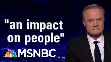 Donald Trump Grapples With Self-Inflicted Economic Wounds As Markets Plunge | The Last Word | MSNBC 10