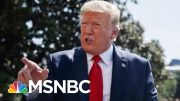 Day 937: As Markets Plunge Amid Recession Fears, Trump Plays The Blame Game | The 11th Hour | MSNBC 2