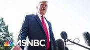 "Is Trump's ""Great"" Economy Nearing A Recession? - The Day That Was 