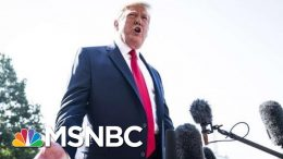 """Is Trump's """"Great"""" Economy Nearing A Recession? - The Day That Was 