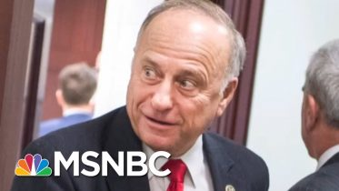 Will Representative Steve King Face Pressure After Rape, Incest Remarks? | Morning Joe | MSNBC 6