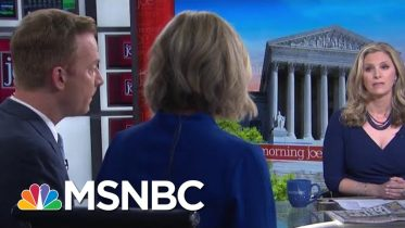 New Polling Shows Divided Country Yet Motivation To Vote | Morning Joe | MSNBC 6