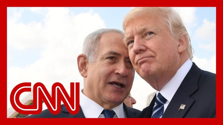 Israel gives Trump his way by banning two Democratic congresswomen 1