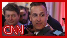 House panel subpoenas Lewandowski as impeachment push intensifies 8