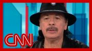 Carlos Santana reflects on his Woodstock performance 50 years later 4