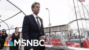 Beto's Latest Relaunch: O'Rourke Returns To The Trail | MTP Daily | MSNBC 3