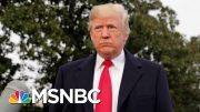 Could A Slipping Economy Be Trump's Downfall? | Deadline | MSNBC 4