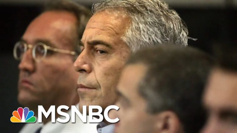 Dahlia Lithwick: 'Nothing' AG Barr 'Won't Do To Protect' Trump | The Beat With Ari Melber | MSNBC 1