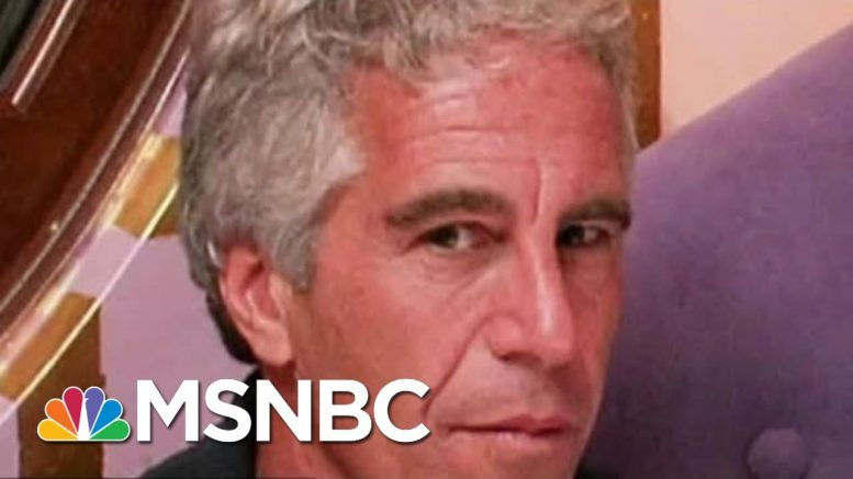 New Details Emerge From Epstein Autopsy | All In | MSNBC 1