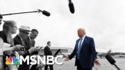 Rick Stengel: China's Playing A Long Game. Trump's Just Trying To Win 2020. | The 11th Hour | MSNBC 2