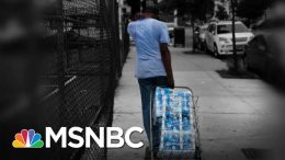The Next Flint? Implications Of Race And Class In Newark's Water Crisis   The 11th Hour   MSNBC 2