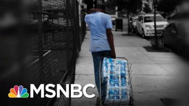 The Next Flint? Implications Of Race And Class In Newark's Water Crisis | The 11th Hour | MSNBC 2