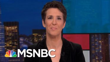 Maddow: Stop Pranking Donald Trump With Ideas About Buying Greenland | Rachel Maddow | MSNBC 2