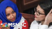 Rep. Tlaib Rejects Offer To Visit Israel Under 'Oppressive Conditions' | Hallie Jackson | MSNBC 5