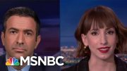 Cosmo Editor-In-Chief: Gender Is Not A 'Deciding Factor' In 2020 | The Beat With Ari Melber | MSNBC 5