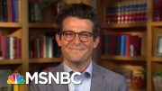 Whatever Happened To Infrastructure Week? | The Last Word | MSNBC 2