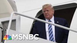 Donald Trump Wants To Buy Greenland Amid Multiple Foreign Policy Crises | The Last Word | MSNBC 7