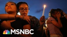 Michael Moore: America's Gun Crisis Has Only Gotten Worse Since Columbine   The 11th Hour   MSNBC 1
