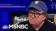 Moore Warns Newark's Water Crisis Could Make It The Flint Of New Jersey | The 11th Hour | MSNBC 5