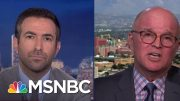 Former Trump Casino Exec: Trump's 'Bigotry Was Always Visible' | MSNBC 3