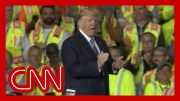 Union workers told to attend Trump speech or lose pay 3