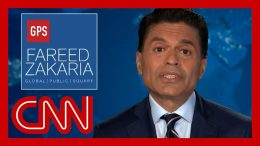 Fareed's take: How the US should leave Afghanistan 7