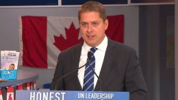 Conservative Leader Andrew Scheer calls for RCMP probe into SNC-Lavalin scandal 9