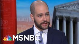 Who Are The Most Influential Democratic Donors? | Morning Joe | MSNBC 8