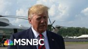 Will Trump Continue His Greenland Buying Talk During Visit To Denmark? | Morning Joe | MSNBC 2